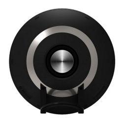altoparlante bluetooth con fessura per scheda micro sd coolbox coo-bta-home1 2200 mah 20w nero
