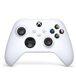 xbox serie x/s controller robot white
