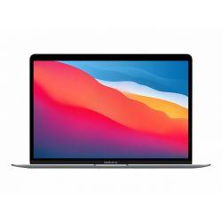 """notebook apple macbook air 13"""" m1 8c. cpu / 8c. gpu 512gb space gray mgn73t/a"""