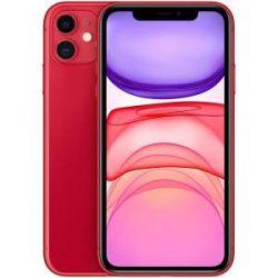 "smartphone apple iphone 11 64gb 6.1"" red eu slim box mhdd3fs/a"
