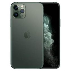 "smartphone apple iphone 11 pro 256gb 5.8"" midnight green eu mwcc2zd/a"