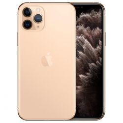 "smartphone apple iphone 11 pro 256gb 5.8"" gold eu"