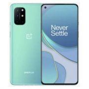 "smartphone oneplus 8t 8+128gb 6.55"" 5g green dual sim eu"