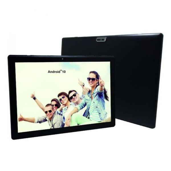 """tablet majestic tab-812 3+32gb 10.1"""" 4g wifi black italia"""