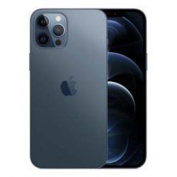"smartphone apple iphone 12 pro max 128gb 6.7"" pacific blue eu mgda3cn/a"