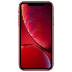 "smartphone apple iphone xr 128gb 6.1"" red eu slim box mh7n3fs/a"