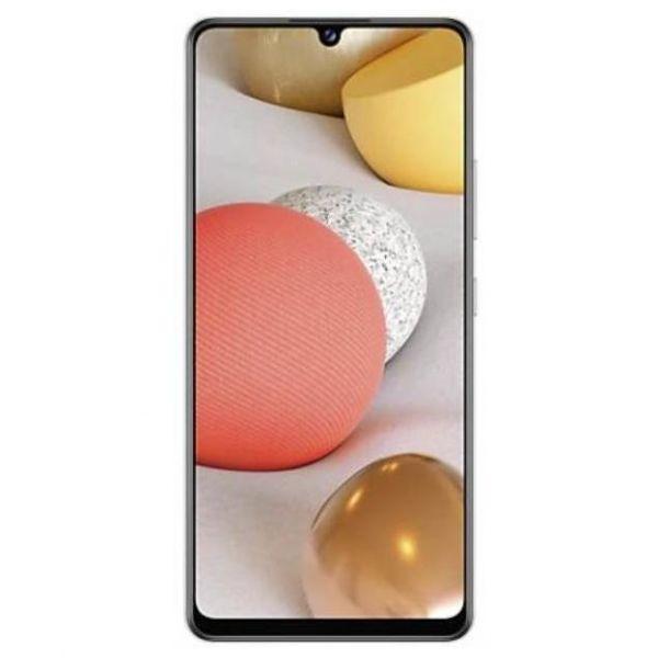 "smartphone samsung sm-a426f galaxy a42 4+128gb 6.6"" 5g black dual sim operatore"