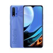"smartphone xiaomi redmi 9t 4+128gb 6.53"" twilight blue dual sim operatore"