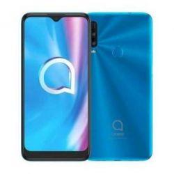 "smartphone alcatel 1se lite edition aa4087u 2+32gb 6.22"" light blue dual sim italia"