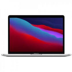 """notebook apple macbook pro 13"""" m1 8c. cpu / 8c. gpu 512gb silver mydc2t/a"""