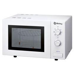 microonde con grill balay 3wgb2018 17 l 800w bianco