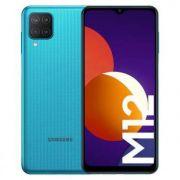 "smartphone samsung galaxy m12 sm-m127f 4+64gb 6.5"" green italia"