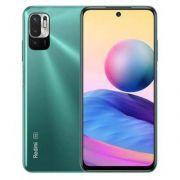 """smartphone xiaomi redmi note 10 5g 4+128gb 6.5"""" aurora green dual sim italia"""