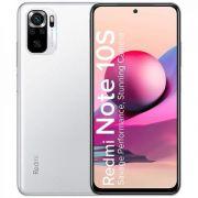 """smartphone xiaomi redmi note 10s 6+128gb 6.43"""" pebble white dual sim italia"""