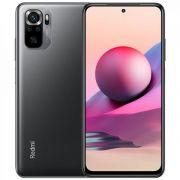"smartphone xiaomi redmi note 10s 6+128gb 6.43"" onyx grey dual sim italia"