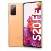"smartphone samsung galaxy s20 fe sm-g780 6+128gb 6,5"" sd865 cloud orange italia"