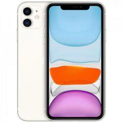 "smartphone apple iphone 11 64gb 6.1"" white eu slim box mhdc3rm/a"