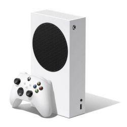 console microsoft xbox serie s 512gb