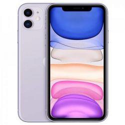 """smartphone apple iphone 11 256gb 6.1"""" purple eu slim box mhdu3fs/a"""
