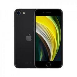 "smartphone apple iphone se 2020 64gb 4.7"" black eu slim box mhgp3fs/a"