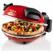 forno pizza elettrico ariete 0909 diametro 30cm 1200w