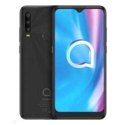 "smartphone alcatel 1se 5030f1 6+64gb 6.22"" power gray dual sim italia"