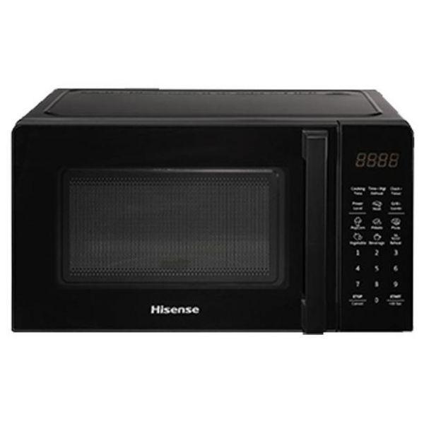 hisense forno a microonde +grill h20mobs3hg 20l 700w black