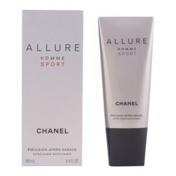 after shave allure homme sport chanel 100 ml