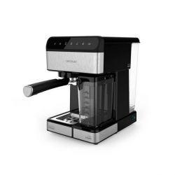 caffettiera elettrica cecotec power instant-ccino 20 touch serie nera 1350w 1,4 l nero 500 ml