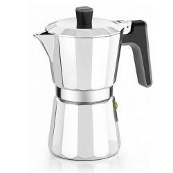 caffettiera americana comelec ct4012 800w negro 12 tazze