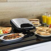 piastra per panini cecotec square 3030 750w cecomix