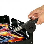 ventilatore per barbecue bigbuy bbq