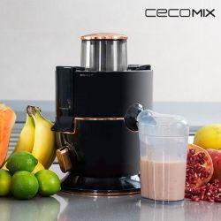 mixer cecomix orbital extreme nero 1000 w 500 ml