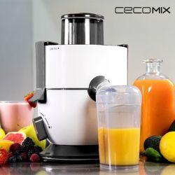estrattore di succo cecotec strong 4080 650w cecomix 500 ml