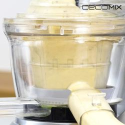 filtro per gelati cecotec 4043 cecomix