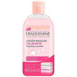 cofanetto cosmetici donna diadermine 2 pz