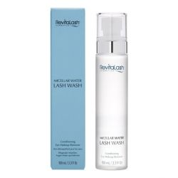 acqua micellare struccante lash wash revitalash 100 ml