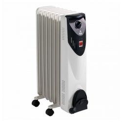 radiatore a olio 7 elementi grupo fm rw-15 1500w