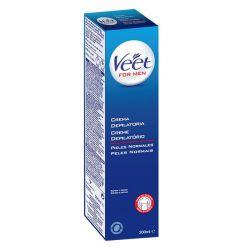 crema depilatoria pelli normali veet 200 ml