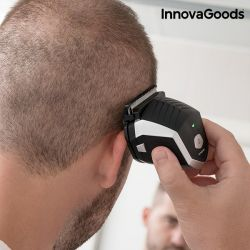 set tagliacapelli professionale perfect cut innovagoods 15 pezzi