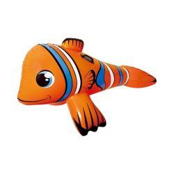 figura gonfiabile per piscina pesce 112675 bigbuy outdoor