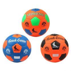 palla calcio da spiaggia 112958 bigbuy outdoor