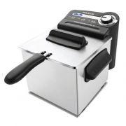 friggitrice taurus 973945 professional 2 2 l 1700w inox