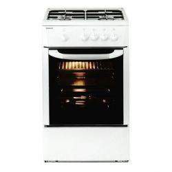 piano cottura a gas beko 165510 csg 42009 dw 9500w 50 cm bianco