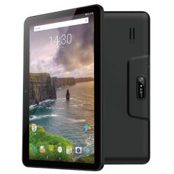 "tablet majestic tab-611 1+8gb 10.1"" 3g black italia"