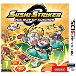 videogioco 3ds sushi striker the way of sushido 2239749