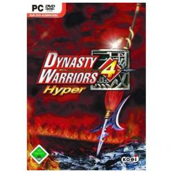 videogioco pc dynasty warriors 4 hyper