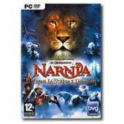 videogioco pc le cronache di narnia: il leone, la strega e l'armadio