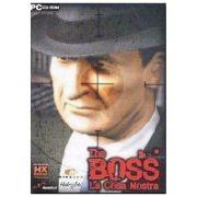 videogioco pc the boss - la cosa nostra