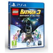 videogioco ps4 lego batman 3: gotham e oltre